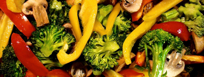 Busting some myths about raw-food veganism…