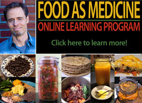 Food As Medicine Online