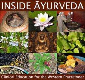 Inside Ayurveda Online